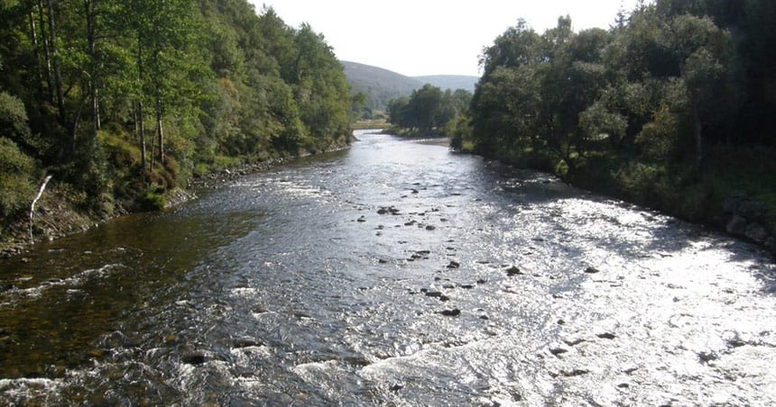 River Avon: Photo by ejbluefolds CC 2020